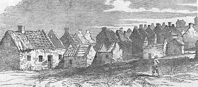 The Irish Famine: The Famine after 1847